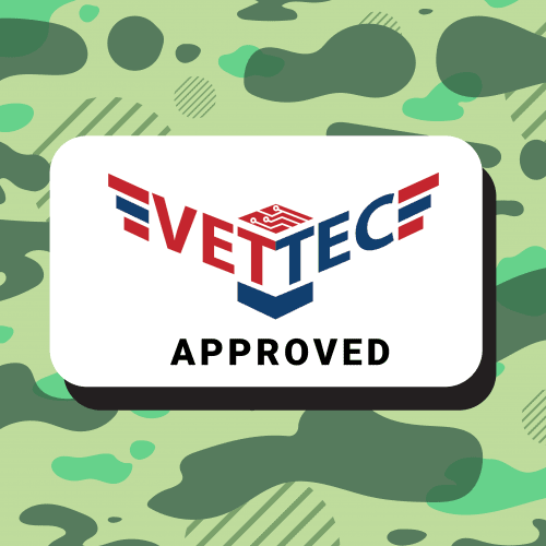 Vet Tec Coding Bootcamp Approved